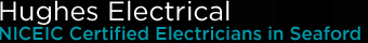 Hughes Electrical NIC Certified Electricians in Seaford